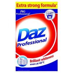 Cheap Stationery Supply of Daz Regular Washing Powder 90 Washes 4084500960091 Office Statationery