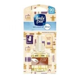 Cheap Stationery Supply of Ambi Pur Plug In Refill Vanilla 6x20ml 81453175 Office Statationery