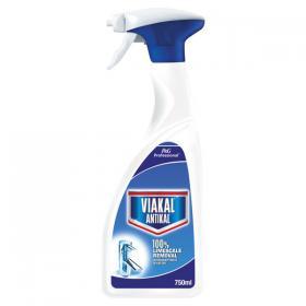 Viakal Limescale Remover Spray 750ml 5413149895980