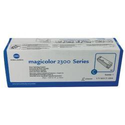 Cheap Stationery Supply of Konica Minolta Cyan Toner Cartridge  1710517-004 Office Statationery