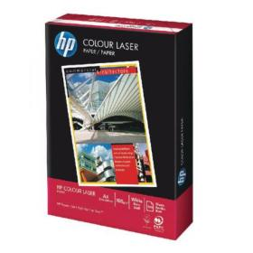 Hewlett Packard HP Color Choice LASER A4 100gsm White (Pack of 500) HCL0324