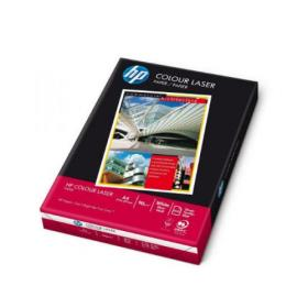 Hewlett Packard HP Color Choice LASER A4 90gsm White (Pack of 500) HCL0321