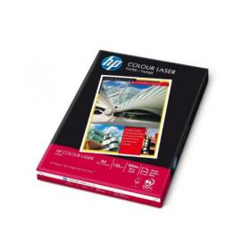 Hewlett Packard HP Color Choice LASER A4 120gsm White (Pack of 250) HCL0330