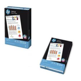 Hewlett Packard HP White Office A4 Paper 80gsm (Pack of 2500) F0317