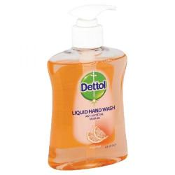 Cheap Stationery Supply of Dettol Moisture Hand Wash Grapefruit 250ml 8071864 Office Statationery