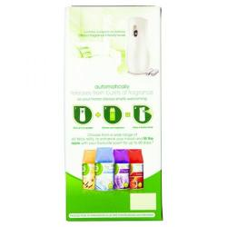 Cheap Stationery Supply of Air Wick Freshmatic Max Automatic Spray Gadget White 3016868 Office Statationery