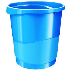 Cheap Stationery Supply of Rexel Choices Waste Bin Blue 2115619 Office Statationery