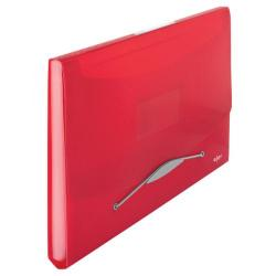 Cheap Stationery Supply of Rexel Choices Expanding Project File A4 Red 2115663 Office Statationery