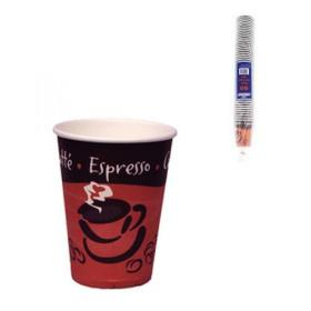 Caterpack 12oz 35cl Hot Cup (Pack of 50) HVSWPA12V1