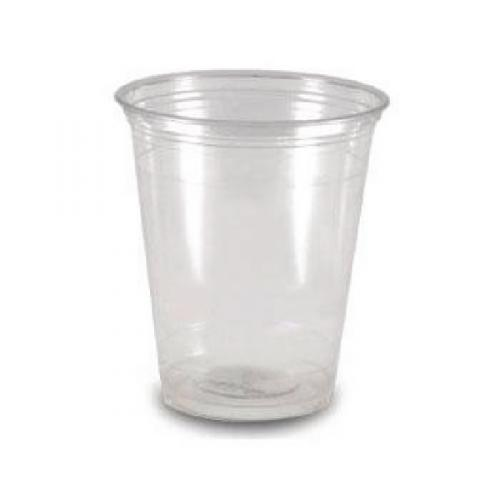 Pack of 100 MyCafe Vending Cup Tall White 7 oz