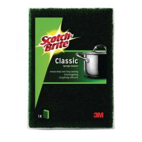 Scotch-Brite Classic Scouring Sponge (Pack of 10) UU003643432