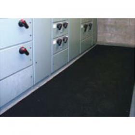 VFM 900mmx1M Electrical Safety Mat (6mm Thickness)