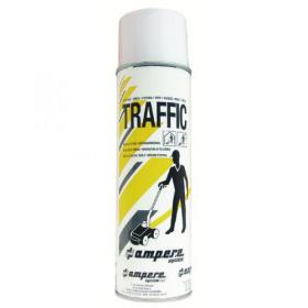 White Traffic Paint (Pack of 12) 373879
