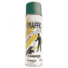 Green Traffic Paint (Pack of 12) 373883