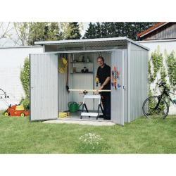 Cheap Stationery Supply of Metallic Garden Shed Floor Panels (Designed for use with garden storage shed) Office Statationery