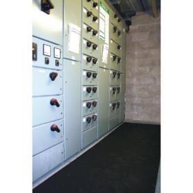 VFM 1200mmx10m Electrical Safety Mat