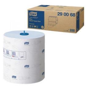 Tork Matic Hand Towel H1 Blue 150m (Pack of 6) 290068