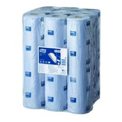 Cheap Stationery Supply of Tork C1 Couch Roll 2-Ply 54m Blue (Pack of 9) 152250 Office Statationery