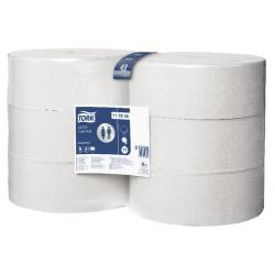 Cheap Stationery Supply of Tork T1 Jumbo Toilet Roll 2-Ply 1700 Sheets (Pack of 6) 110246 Office Statationery