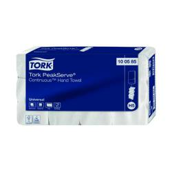 Cheap Stationery Supply of Tork PeakServe Continuous Hand Towels (Pack of 12) SCA85606 Office Statationery