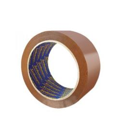 Sellotape Vinyl Case Sealing Tape 50mmx66m Brown (Pack of 6) 503846