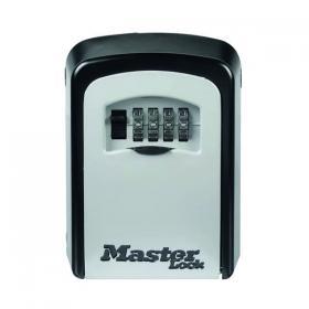 Master Lock Select Access 4-Digit Combination Lock Key Storage Unit 5401D