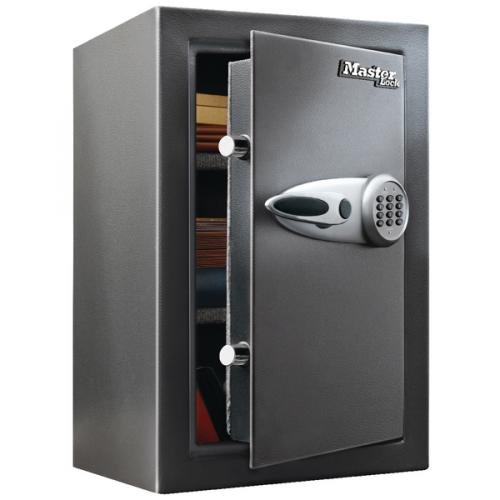 Master Lock Office Security Safe Electronic Lock 64 5 Litres Sg00638