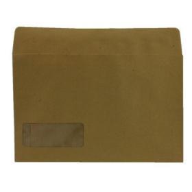 Custom Forms Sage Name/Address Wage Envelope (Pack of 1000) SE47