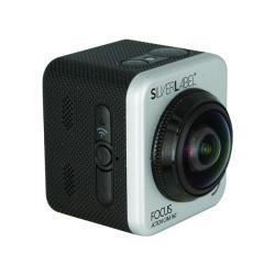 Cheap Stationery Supply of SilverLabel Focus Action Cam 360 GA0501 Office Statationery