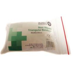 Cheap Stationery Supply of St John Ambulance Non Sterile Triangular Bandage F11604 Office Statationery
