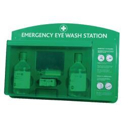 Cheap Stationery Supply of St John Ambulance Eye Wash Station F17860 Office Statationery