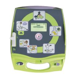 Cheap Stationery Supply of Zoll AED Plus Auto Defibrillator H40038 Office Statationery