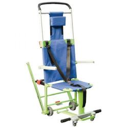 Cheap Stationery Supply of St John Ambulance Evacusafe Excel Evacuation Blue Chair F77027 Office Statationery