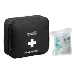 Cheap Stationery Supply of St John Ambulance Vehicle First Aid Kit FOC Revive-Aid SJA844010 Office Statationery