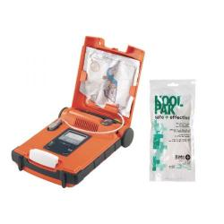 Cheap Stationery Supply of Cardiac Science Powerheart AED G5 Automatic External Defibrillator with FOC Revive Aid SJA844012 Office Statationery