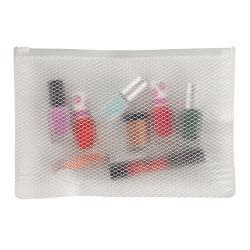 Cheap Stationery Supply of Snopake EPPE Zippa-Bag 200 x 255mm White (Pack of 5) 15813 Office Statationery