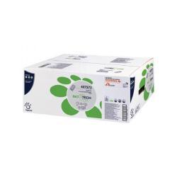 Cheap Stationery Supply of Bio Tech Superior V Fold Hand Towel 2-Ply 210 Sheets 407572 Office Statationery