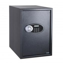 Cheap Stationery Supply of Phoenix Rhea SS0105E Size 5 Security Safe with Electronic Lock Office Statationery