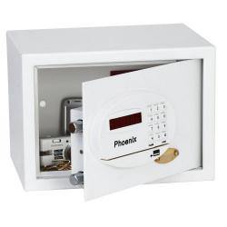 Cheap Stationery Supply of Phoenix Saracen SS0935E Size 1 Security Safe with Electronic & Credit CardLock Office Statationery