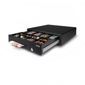 Safescan SD-4141 Standard Duty Cash Drawer Black 132-0425