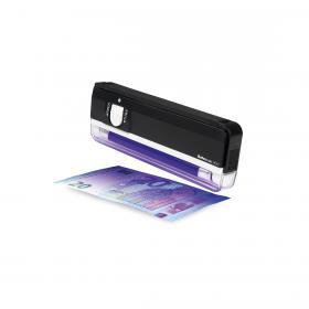 Safescan Hand Held UV Lamp Note Detector 40H 130-0444