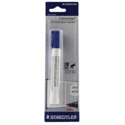 Cheap Stationery Supply of Staedtler Lumocolor Whiteboard Marker Blister Pack of 10 Blue 351-3BKDA Office Statationery