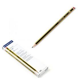 Staedtler Noris 120 HB Pencil (Pack of 12) 120-HB