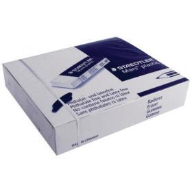 Staedtler Mars Plastic Eraser (Pack of 20) 526 50