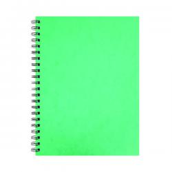 Cheap Stationery Supply of Silvine Luxpad Hardback Wirebound Notebook A4 Plus (Pack of 6) SPA4FEINT Office Statationery