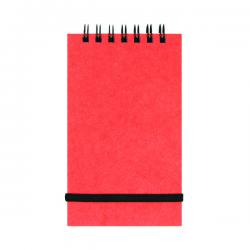 Cheap Stationery Supply of Silvine Elasticated Pocket Notepad 76x127mm 192 Pages (Pack of 12) 194 Office Statationery