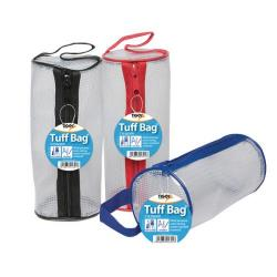 Cheap Stationery Supply of Tuff Bag Pencil Case Cylinder (Pack of 12) 301341 Office Statationery