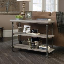 Cheap Stationery Supply of Teknik Office Canal Heights Console Northern Oak Finish Office Statationery