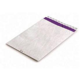 Tyvek Envelope 324x229mm Pocket Peel and Seal White (Pack of 100) 555024