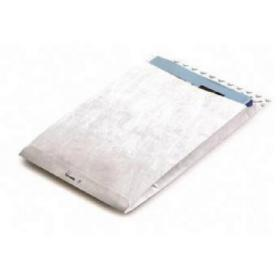 Tyvek B4A Envelope 330x250x38mm Gusset Peel and Seal White (Pack of 20) 756524 P20